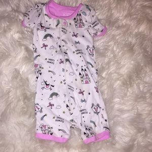 Other - 12 M pjs romper